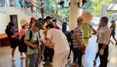 Sắp xếp 2 chuyến bay đưa gần 500 khách Trung Quốc từ Khánh Hoà về nước