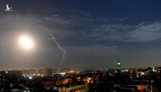 Phòng không Syria suýt bắn rơi máy bay chở 172 người