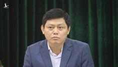 Chủ tịch quận Ba Đình chưa biết khi nào cưỡng chế tiếp nhà 8B Lê Trực