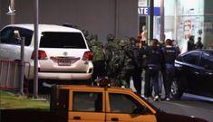 Thái Lan bắn hạ tay súng cuồng sát, hàng chục người chết