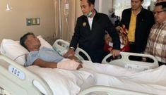 Thủ tướng Thái Lan hé lộ nguyên nhân đằng sau vụ binh sĩ xả súng