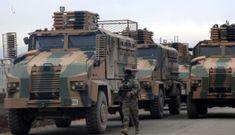 Thổ Nhĩ Kỳ – Nga leo thang căng thẳng ở Syria