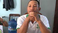 Xử phạt đối tượng xuyên tạc sự thật về vụ việc ở Đồng Tâm