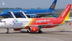 Lương của lãnh đạo Vietnam Airlines, Vietjet cao cỡ nào?