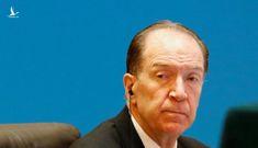 Ngân hàng Thế giới: Trung Quốc 'quá giàu' không cần vay tiền để chống virus Corona