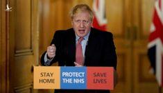 Cách Thủ tướng Anh lãnh đạo đất nước khi nhiễm Covid-19