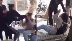 Nữ sinh bị đánh, giáo viên chủ nhiệm biết nhưng lại che giấu