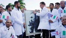 Cuba lên án Mỹ 'dối trá, gây mất uy tín' về hỗ trợ y tế chống đại dịch COVID-19