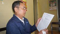 Ủy ban Kiểm tra T.Ư vào cuộc vụ Huyện ủy, UBND huyện mắc nợ 50 tỉ đồng