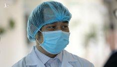 Xúc động tâm tư người chỉ huy 150 y bác sỹ trong vòng chống dịch