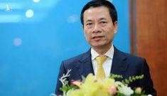 Bộ trưởng Nguyễn Mạnh Hùng: 'Covid-19 giúp chúng ta tư duy lại nhiều thứ'