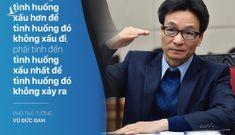 Kẻ chống phá Nguyễn Hữu Vinh hãy để yên cho dân tộc tôi chống dịch