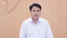 Chủ tịch Hà Nội: Không chờ Bộ Y tế công bố, xét nghiệm dương tính là cách ly ngay