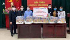 Thực hư việc điểm phát quà từ thiện ở Hà Nội bị gây khó dễ