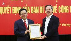 Ban Bí thư bổ nhiệm thêm một phó trưởng Ban Kinh tế T.Ư