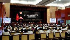 TP HCM sẽ có thêm phó chủ tịch