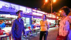 Tiểu thương tại Bến xe Miền Đông muốn được hỗ trợ để tiếp tục buôn bán