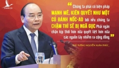 """Sự thật về việc Việt Nam """"không dám đụng đến Trung Quốc"""""""