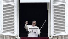 Giáo hoàng lần đầu xuất hiện, thông báo hủy thêm sự kiện