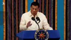 Philippines phong tỏa một nửa dân số để phòng dịch Covid-19