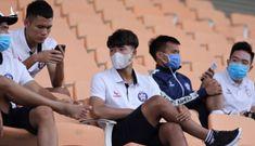 HLV Huỳnh Đức tiết lộ về căn bệnh ảnh hưởng đến tính mạng của Đức Chinh