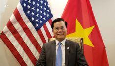 Đại sứ Hà Kim Ngọc: Việt – Mỹ hỗ trợ nhau tăng năng lực y tế chống Covid-19
