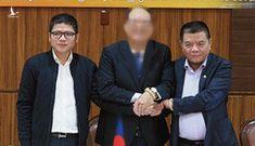 Lệnh truy nã con trai Trần Bắc Hà với cáo buộc gây thiệt hại hàng trăm tỉ đồng