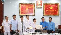 Bệnh viện Chợ Rẫy dành hết tiền thưởng hỗ trợ bệnh nhân nghèo