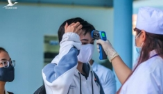 Đồng Nai là tỉnh đầu tiên cho học sinh nghỉ học đến hết 4-4