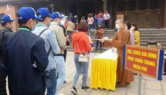 Bộ Y tế lên tiếng về việc cách ly tại nhà chùa người từ vùng dịch Covid-19 về Việt Nam
