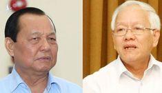 Bộ Chính trị quyết định thi hành cách chức ông Lê Thanh Hải, cảnh cáo ông Lê Hoàng Quân