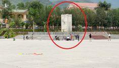 Quảng Ngãi: Lạ đời sửa Quảng trường 7 tỷ mới nảy sinh xây tượng đài 15 tỷ đồng?