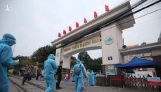 7 nhóm có nguy cơ cao mắc Covid-19 tại Bệnh viện Bạch Mai