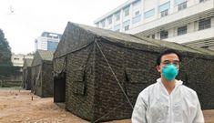 Giám đốc Bạch Mai: 'Bệnh viện đang khó khăn'