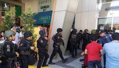 Cảnh sát khống chế kẻ bắt giữ gần 30 con tin ở Philippines
