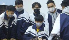 Tỉnh đầu tiên cho học sinh nghỉ hết tháng 3 tránh dịch Covid-19