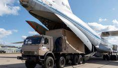 Cách Nga giúp Italy chống COVID-19 làm bộc lộ thất bại của EU, dành sự vẻ vang cho TT Putin