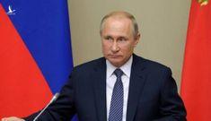 Tổng thống Putin hạ lệnh điều động quân đội Nga tới Italy làm gì?