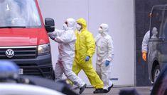 Kỷ lục: Gần 10.000 y bác sĩ nhiễm Covid-19 ở Tây Ban Nha