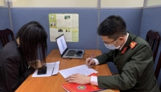 Cô gái tung tin 'bệnh nhân thứ 17 là con gái chủ tịch Thép Việt Ý'
