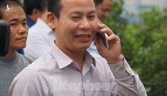 Tài xế vi phạm nồng độ cồn cao nhất ở Hà Nội, gây tai nạn rồi gọi điện cầu cứu