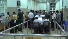 Thông báo khẩn tìm người trốn khỏi khu cách ly tỉnh Tây Ninh