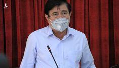 TP.HCM dự kiến chi 2.753 tỉ đồng hỗ trợ phòng chống dịch Covid-19