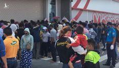 Big C Quảng Ngãi giải trình với UBND tỉnh: tự đóng cửa 3 ngày