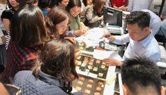 Vàng SJC giảm phiên đầu tuần, xuống ngưỡng 46,35 triệu đồng