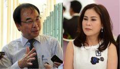 Sự thật về bóng hồng khiến cựu cựu Phó Chủ tịch UBND TP HCM 'ngã ngựa'