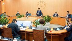 Kiến nghị kéo dài giãn cách xã hội thêm 1 tuần để phòng chống Covid-19