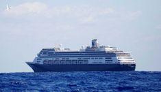 Số phận bi thảm của 6 du thuyền đang bị 'mắc kẹt' giữa biển đông