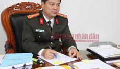 Giám đốc Công an tỉnh Thái Bình thông tin vụ bắt giữ vợ chồng Đường Nhuệ