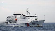 Lực lượng 'hung thần' phục vụ dã tâm của Trung Quốc trên biển